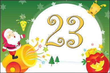 Fêté le 23 décembre, si son nom est Jammot, à quelle émission TV l'associez-vous ?