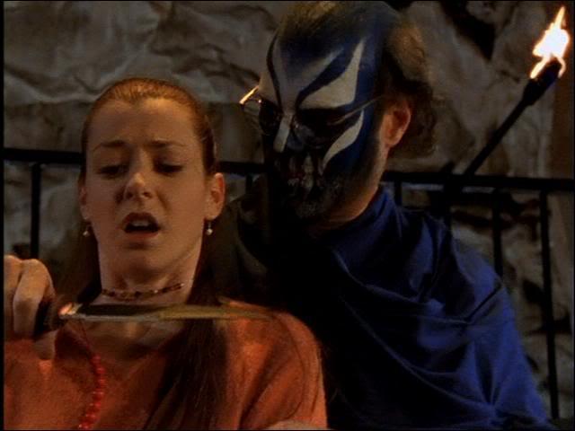 Buffy contre les vampires : les épisodes