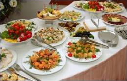 Profiter sans scrupule de toutes les situations possibles, c'est manger ...