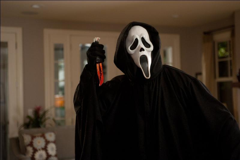 Quel est ce film où apparaît le tueur au téléphone ?