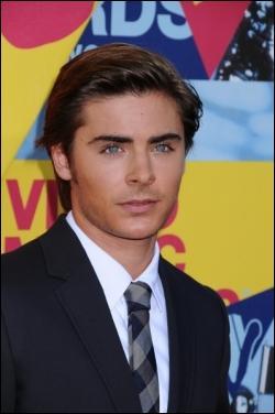 Qui est cet acteur de 'High School Musical' ?