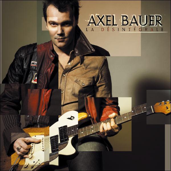 """En 2000, Axel Bauer interprète """"À ma place"""" en duo avec... !"""