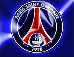 Le logo de différents clubs de foot