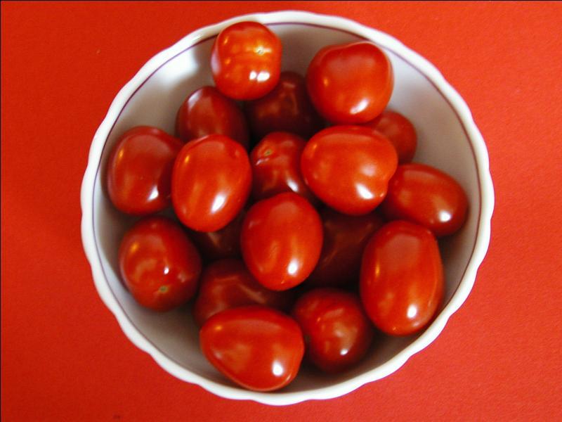 Quel est le nom de ces tomates ?