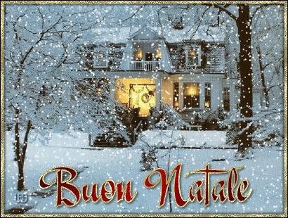 """Si vous entendez """" Buon natale"""", dans quel pays vous dit-on """"Joyeux Noël"""" ?"""