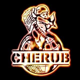 Cherub ou Percy Jackson
