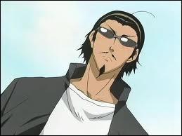 'School Rumble' : retrouvez la vraie information sur lui : Harima Kenji.