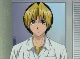 'Hikaru No Go' : ce personnage est Shindô Hikaru. Voici l'information vraie :