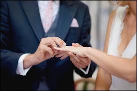 En France, à partir de quel âge une femme peut-elle légalement se marier ?