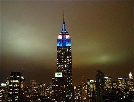 Combien de fenêtres l'Empire State Building comporte-t-il ?