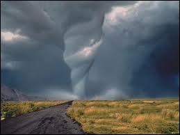 Combien de tornades ont balayé les Etats-Unis entre le 2 et le 11 mai 2003 ?