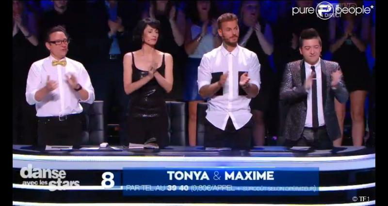 Quels sont les noms du jury ?