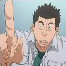 'Bakuman' : quel est le métier d'Hattori Akira ?