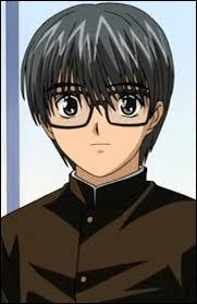 'Hikaru No Go' : Tsutsui Kimihiro est un membre du club...