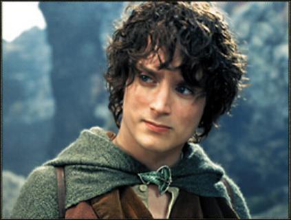 """Dans le film """"Le Seigneur des anneaux"""", le héros Frodon est interprété par Tobey Maguire."""