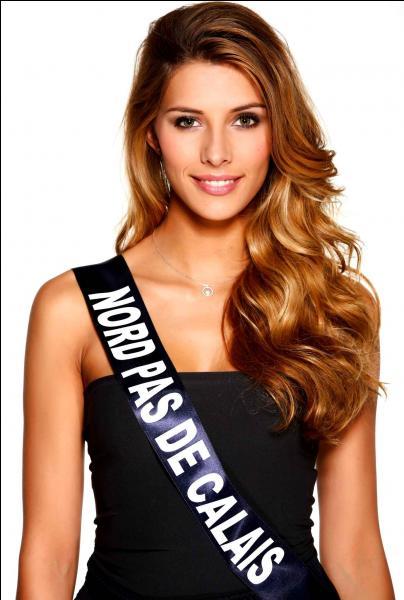 Comment s'appelle la miss France 2015 ?
