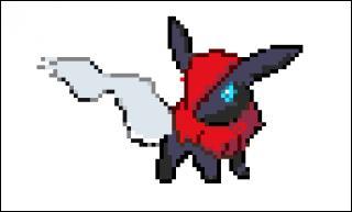 Ce Pokémon est la fusion de qui et qui ?