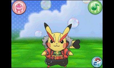Combien y a-t-il de Pikachu Cosplayer ?