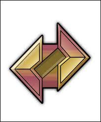 Comment s'appelle le badge de Roxane ?