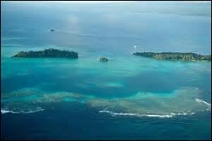 Laquelle de ces villes est la capitale des îles Salomon ?