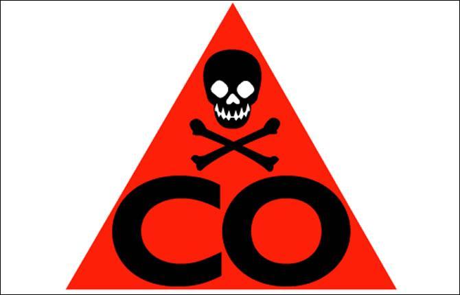 Quel gaz est la première cause de mortalité accidentelle ?