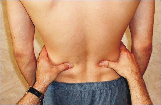 Quelle partie du corps humain concerne la crête iliaque ?
