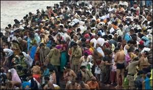 Lequel de ces pays a une population de plus de 100 millions d'habitants ?