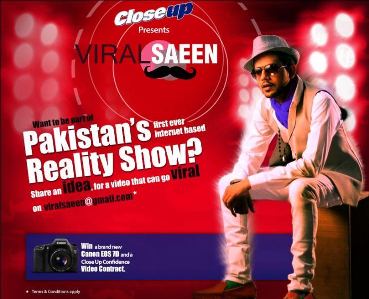Durant le Ramadan, cette émission de reality show pakistanaise propose de gagner des lots plutôt étonnants !
