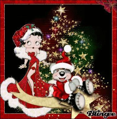 Qui porte la houppelande du Père Noël ?