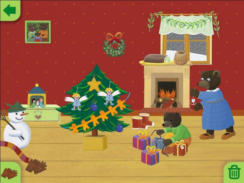 Qui fête Noël ?