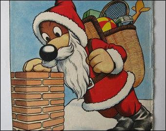 Connaissez-vous ce Père Noël ?