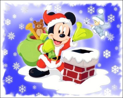 Qui est donc ce Père Noël ?