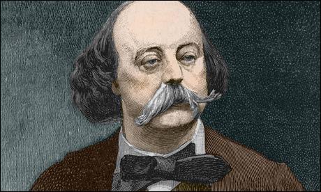 """""""Un coeur simple"""" est la première nouvelle, parue dans le recueil """"Trois contes"""", de cet écrivain, auteur de """"Madame Bovary"""". Qui est-il ?"""