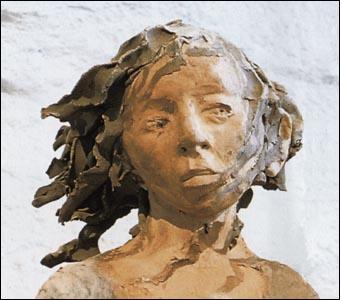 """Dans ce roman intitulé """"Un coeur fier """"(1938), elle pose le problème de la femme artiste et du conflit existant entre son œuvre de sculptrice et sa vie d'épouse et de mère. Qui est cette écrivaine américaine, prix Nobel de littérature en 1938, qui écrivit beaucoup sur la Chine où elle vécut ?"""