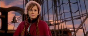 Comment est arrivée Anna à Storybrook ?