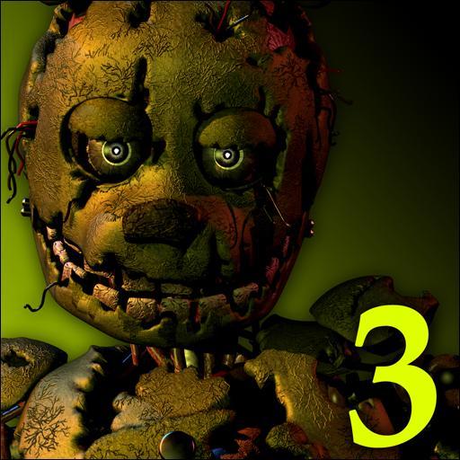 """Le nouveau personnage dans le """"trailer"""" de 'Five Nights at Freddy's 3"""" s'appelle :"""