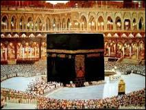 Quelle question celui qui veut prier en direction de La Mecque pourrait-il poser ?
