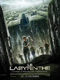 Le Labyrinthe : personnages