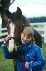 Commentse nomme ce cheval ?