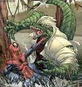 Les Ennemis de Spiderman