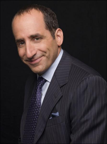 Peter Jacobson.