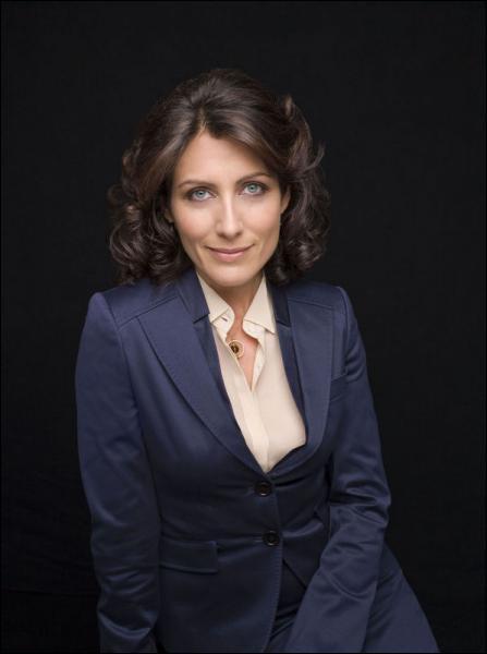 Lisa Edelstein.