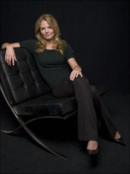 Jennifer Morrison.