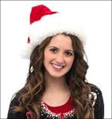 Dans quelle série Disney Channel peut-on voir l'actrice Laura Marano ?