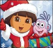 """Comment dit-on """"Joyeux Noël"""" en anglais ?"""