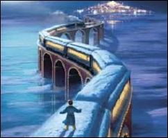 Quel est le titre de ce film d'animation réalisé par Robert Zemeckis en 2004 ?