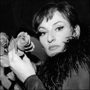 Quel est le vrai nom de la chanteuse Barbara ?