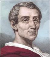 Qui était Montesquieu ?