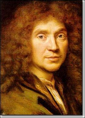 Quel était le vrai nom de Molière ?