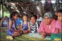 Comment appelle-t-on les habitants de la Nouvelle-Calédonie ?